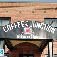 Coffee Junction logo