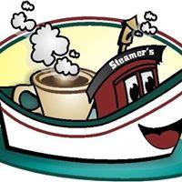 Steamers Espresso logo