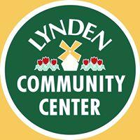 Lynden Community / Senior Center logo