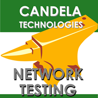 Candela Technologies logo
