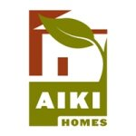 Aiki Homes logo