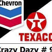Crazy Dazy 9 logo