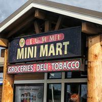 Lummi Mini Mart logo