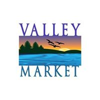 Valley Market & Deli logo