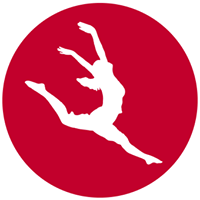 Dancing for Joy logo