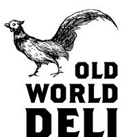 Old World Deli logo