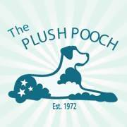 Plush Pooch logo
