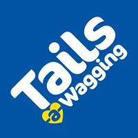 Tails-A-Wagging logo