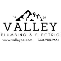 Valley Plumbing & Electric logo