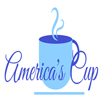 America's Cup logo