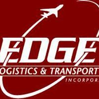 Edge Logistics & Transport logo