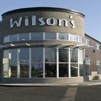Wilson's Furniture logo