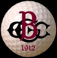 Bellingham Golf & Country Club logo