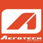 Aerotech Golf logo