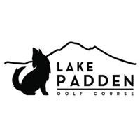 Lake Padden Golf Course logo