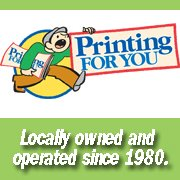 Printing For You logo