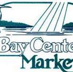 Bay Center Market logo