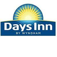 Days Inn Bellingham logo