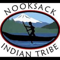 Nooksack Tribe logo