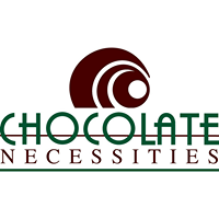 Chocolate Necessities & Gelato logo
