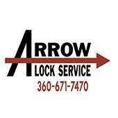 Arrow Lock Service logo