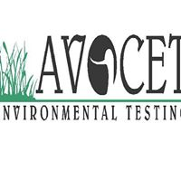Avocet Environmental Testing logo