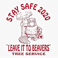 Beavers Tree Service logo