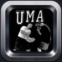 Unbridled Martial Arts logo