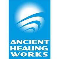 Ancient Healing Works logo