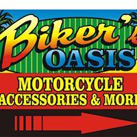 Bikers Oasis logo