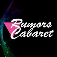 Rumors Cabaret logo