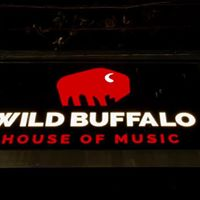 Wild Buffalo House Of Music logo
