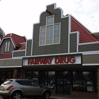 Fairway Drug logo