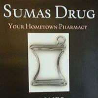 Sumas Drug logo