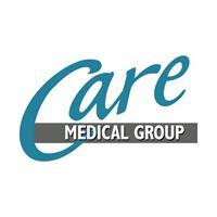 Care Medical Group logo