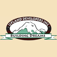 Upland Construction Inc logo