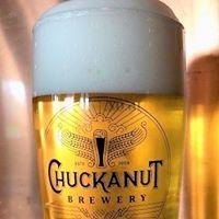 Chuckanut Brewery & Kitchen logo