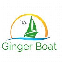 Ginger Boat logo