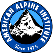 American Alpine Institute logo