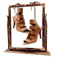 Mi Shoes logo