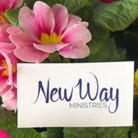 New Way Ministries logo