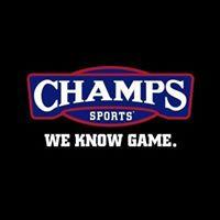 Champs Sports logo