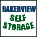 Bakerview Self Storage logo