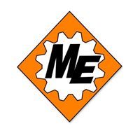 Meridian Equipment logo