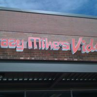 Crazy Mike's Video logo