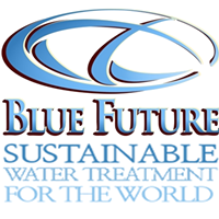 Blue Future Filters logo