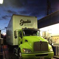 Gundie's Auto Recycling logo