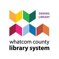 Deming Library logo