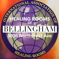 Healing Rooms Of Bellingham logo