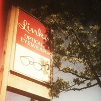 Links Optical Eyewear Inc logo